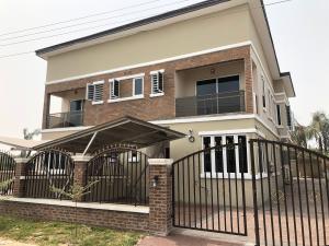 4 bedroom Semi Detached Duplex House for sale Amity's estate Abijo Ajah Lagos