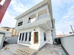 5 bedroom Detached Duplex House for sale By side pinnock beach estate Osapa london Lekki Lagos