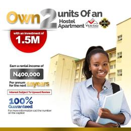 Self Contain Flat / Apartment for sale Yaba Lagos