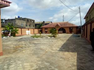 Detached Bungalow House for sale Close to Alimosho General Hospital Igando Ikotun/Igando Lagos