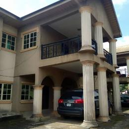 6 bedroom House for sale Port-Harcourt Road Owerri Imo State Owerri Imo