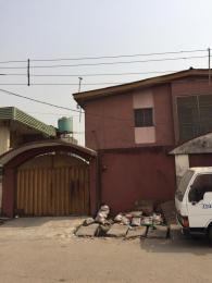 House for sale Allen Avenue Ikeja Lagos