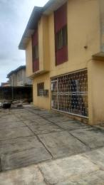 10 bedroom Terraced Duplex House for rent Gowon estate  Gowon Estate Ipaja Lagos