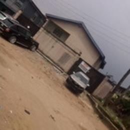 Flat / Apartment for sale unity cresent Mafoluku Oshodi Lagos