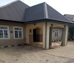 4 bedroom Detached Bungalow House for sale Akobo Ibadan Oyo
