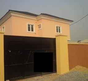 3 bedroom Flat / Apartment for rent ibeju town  Eleko Ibeju-Lekki Lagos