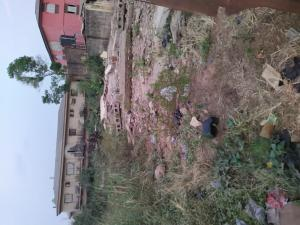 Residential Land Land for sale Adekunle Yaba Lagos