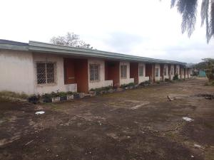 10 bedroom Hotel/Guest House Commercial Property for sale Akure Ondo