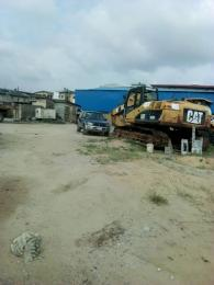 8 bedroom Residential Land Land for sale Palmgroove Shomolu Lagos