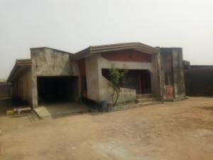 4 bedroom House for sale Bayo Akerele Abaranje Ikotun/Igando Lagos