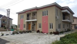 4 bedroom House for sale Awoyaya Ajah Lagos