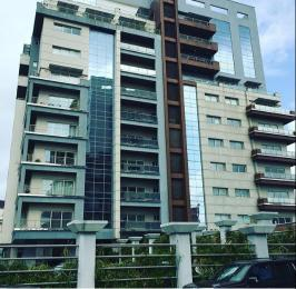 3 bedroom Flat / Apartment for rent . Eko Atlantic Victoria Island Lagos