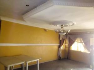 Flat / Apartment for sale  commissioner road harmony estate, Idiishin jericho extension Gbekuba axis Ido Oyo