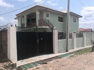 3 bedroom Block of Flat for rent elebu Akala Express Ibadan Oyo
