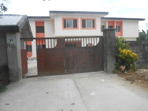 3 bedroom Shared Apartment Flat / Apartment for rent Ewet Housing Estate, Uyo Uyo Akwa Ibom