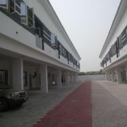 House for sale Victoria crest estate Lagos - 1