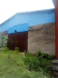 Warehouse Commercial Property for rent Abijo Abijo Ajah Lagos