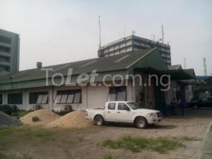 Warehouse Commercial Property for rent Wharf Road Apapa Lagos