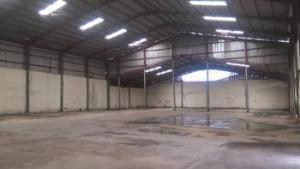 Warehouse Commercial Property for rent Along Lekki/Epe Expressway before Igando LGA Ibeju-Lekki Lagos