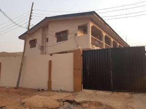3 bedroom Semi Detached Duplex House for rent   Ilupeju Lagos