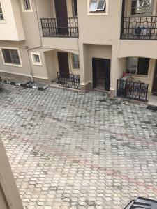 3 bedroom Detached Bungalow House for rent Right Behind LBS school. Abraham Adesanya road, ajah lagos Olokonla Ajah Lagos