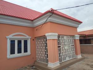 3 bedroom Semi Detached Bungalow House for sale Army post serving housing kurudu Kurudu Abuja