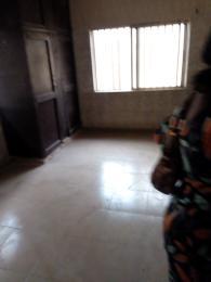 3 bedroom Blocks of Flats House for rent Bolaji omopo street Palmgroove Shomolu Lagos