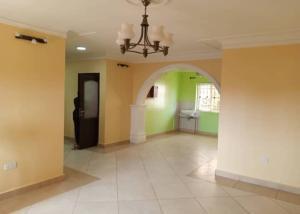 3 bedroom Shared Apartment Flat / Apartment for rent Alausa Ikeja ( Justice Coker Estate) Alausa Ikeja Lagos