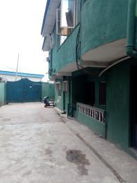 3 bedroom Flat / Apartment for rent Owodubaale street Iwaya Yaba Lagos
