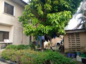 3 bedroom Terraced Bungalow House for sale Mukandasi street. Ago palace Okota Lagos