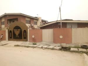3 bedroom Detached Bungalow House for sale . Ketu Kosofe/Ikosi Lagos