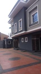 3 bedroom Detached Duplex House for sale Ajao Estate Isolo Lagos