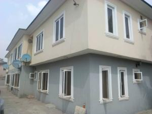 3 bedroom Blocks of Flats House for rent Airport Road Oshodi Lagos