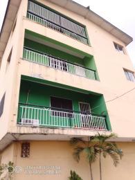 3 bedroom Shared Apartment Flat / Apartment for rent Adeniyi Jones Ikeja Lagos