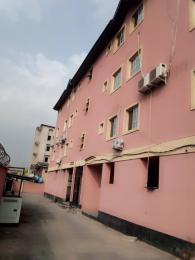 3 bedroom Blocks of Flats House for rent Toyin street Ikeja Lagos