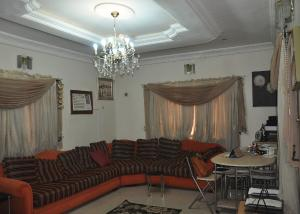 3 bedroom Flat / Apartment for sale Covina Crescent, Suncity Estate, Galadimawa, Abuja Galadinmawa Abuja