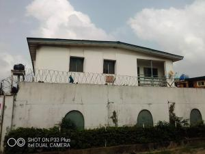3 bedroom Blocks of Flats House for rent Airport Road Oshodi Lagos