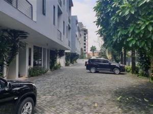 Blocks of Flats House for sale Alexander avenue Ikoyi Lagos