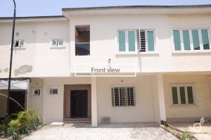 3 bedroom Semi Detached Duplex House for sale Elegushi Lekki Lagos
