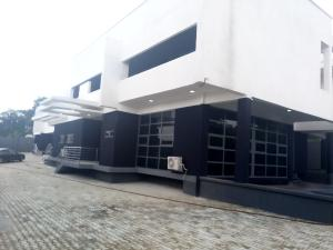 3 bedroom Terraced Duplex House for rent DFG Estate  Jericho Ibadan Oyo
