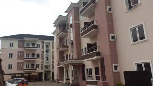3 bedroom Boys Quarters Flat / Apartment for rent divine mews estate Sabo Yaba Lagos