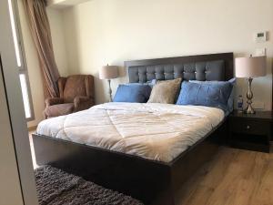 3 bedroom Flat / Apartment for shortlet Eko Atlantic Ahmadu Bello Way Victoria Island Lagos