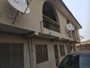 10 bedroom Blocks of Flats House for sale Ilupeju area boduolude abeokuta Abeokuta Ogun