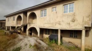 Shared Apartment Flat / Apartment for sale AKALA EXPRESS  Akala Express Ibadan Oyo