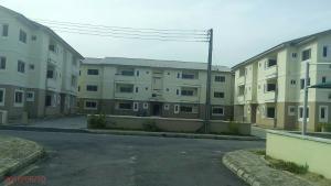 3 bedroom Blocks of Flats House for sale Sapphire Garden Estate kilometer 39 Lekki- Epe Expressway Awoyaya Ajah Lagos
