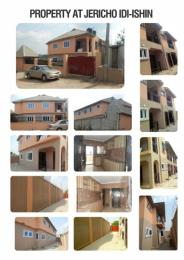 3 bedroom Flat / Apartment for rent Jericho extension Ibadan Oyo