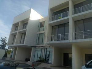 3 bedroom Terraced Duplex House for rent ... Banana Island Ikoyi Lagos