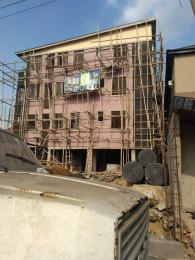 3 bedroom Flat / Apartment for sale Sabo Yaba Lagos
