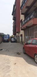 3 bedroom Flat / Apartment for rent Off Hughes Avenue Alagomeji Yaba Lagos