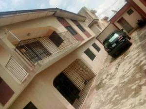 3 bedroom Flat / Apartment for rent Majiyagbe  Ipaja Ipaja Lagos